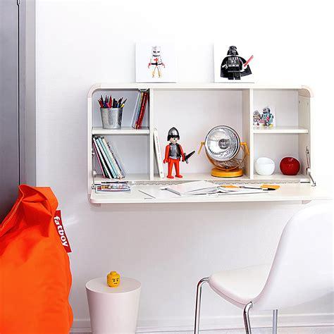 bureau mural enfant d 233 co de rentr 233 e 25 petits bureaux mignons pour filles et