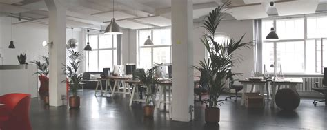 office design decoration trends for 2018 archyi