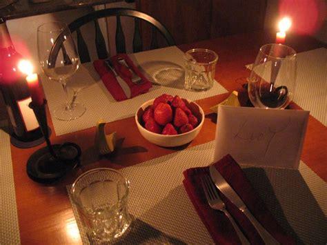 romantic dinner romantic dinner