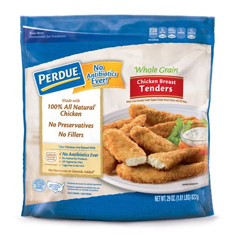 Cooking Chicken Breast In Toaster Oven Perdue 174 Whole Grain Chicken Breast Tenders 29 Oz Perdue 174
