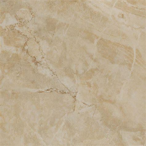 lowes porcelain tile shop 12 in x 12 in augustus ivory glazed porcelain floor tile at lowes