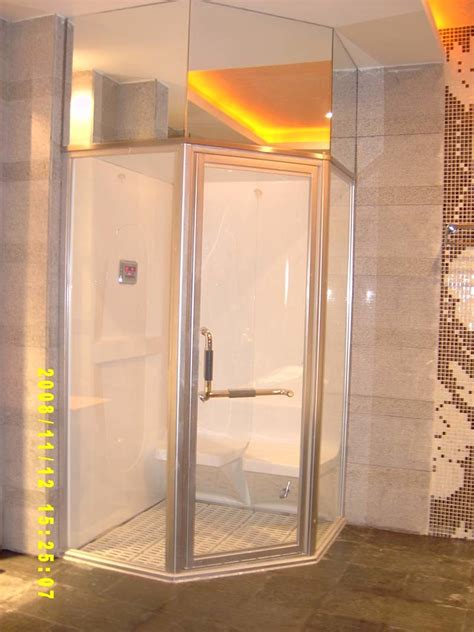Is A Sauna Or Steam Room Better For Detox by China Steam Bath Room Sauna Steam Room 2b1 China
