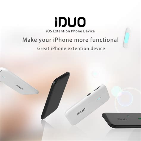 devices that make life easier iduo a revolutionary smart device that combines two