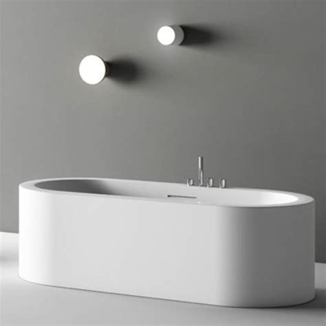planit corian planit corian bath tub ooh oval bathtub in corian