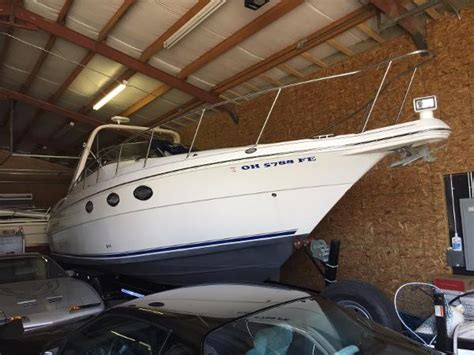 used monterey boats for sale in ohio monterey 322 boats for sale in port clinton ohio
