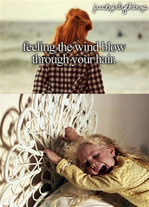 Just Girly Things Meme - just girly things meme poltergeist