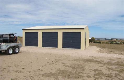 garages for sale in australia lock up garages