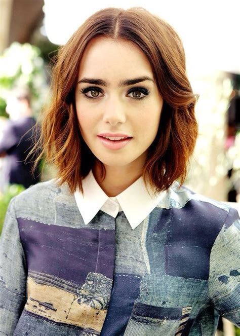 short wedge haircuts with middle part spring hair trends local experts weigh in on cuts color
