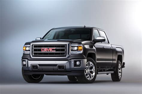 Gmc Chevrolet by 2015 Gmc Elevation Edition Gm Authority