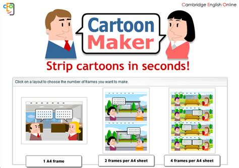 websites where you can draw 5 best cartoon making software websites to create your