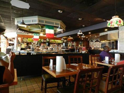 le buffet des desserts picture of phillips flagship