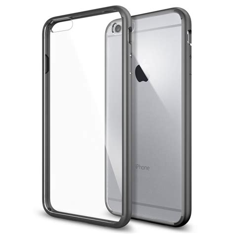 Spigen Apple Iphone 6s Thin Fit Hybrid Iphone6s Origina T0210 11 best spigen iphone 6s plus iphone 6 plus 5 5