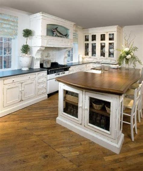 vintage kitchen island ideas 20 vintage and retro kitchen designs