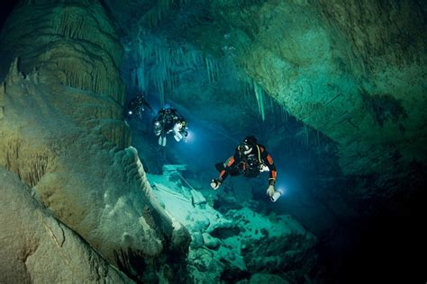 recreational scuba diving the real adventure all 4