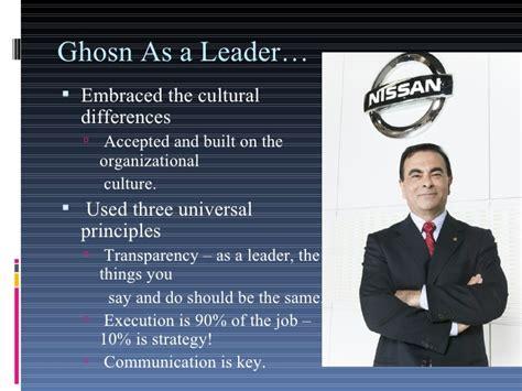 carlos ghosn leadership style nissan carlos ghosn nissan file carlos ghosn gt r jpg wikimedia