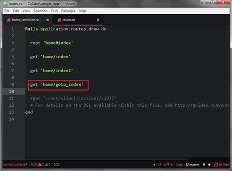 layout false rails controller template rendering and redirecting in ruby on rails