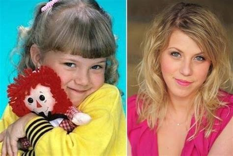 full house before and after full house cast now stephanie www imgkid com the image