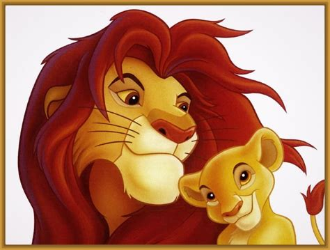 Imagenes Leones En Caricatura | imagenes de leones de caricatura imagui