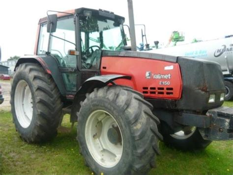 Valmet 8150 For Sale Used Valmet 8150 Tractors Year 1997 Price 20 219 For