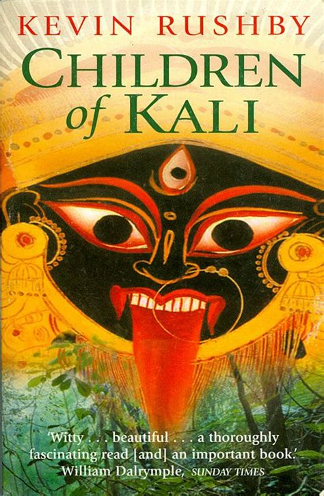 kali s kali trilogy books children of kali