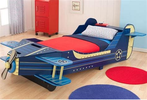 airplanes with beds top 6 cutest toddler beds for a boy s room cute furniture