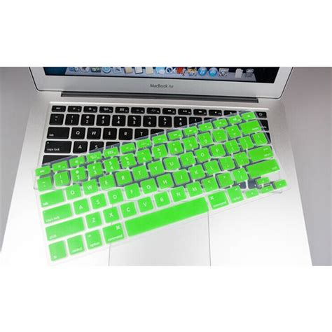 Tpu Keyboard Cover Protector Skin For Macbook Pro 15 In Diskon silicone keyboard cover protector skin for macbook pro 15