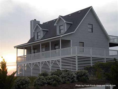 Cape Cod Front Porch Ideas Duck Carolina Duck Nc Front Porch Ideas