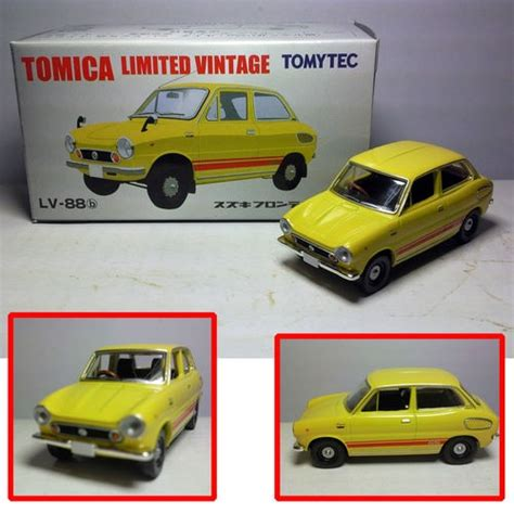 Tomytec Tomy Tomica Vintage Lv N41a Nissan Fairlady Z 2ny2 1 64 Tom 61 best images about tomica on datsun 510
