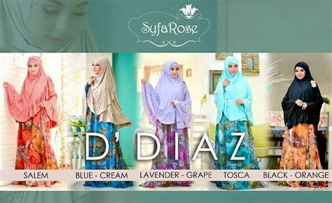 D Diaz By Syfarose rumah savana d diaz by syfarose