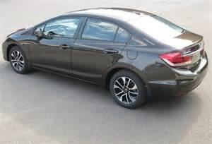 purchase used 2013 honda civic ex l sedan with navigation