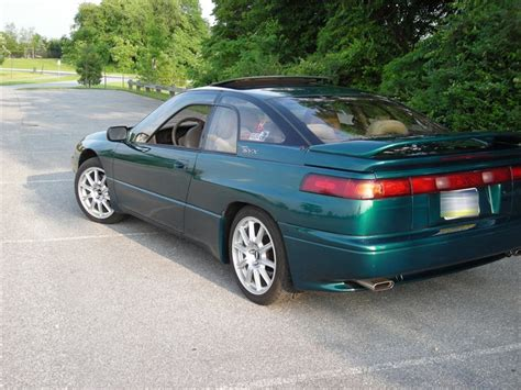 car maintenance manuals 1995 subaru svx electronic toll collection service manual how to hot wire 1995 subaru svx 1995 subaru svx information and photos