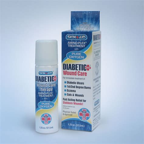 wound care diabetic md wound care therapy response care diabetic ulcers wounds amino