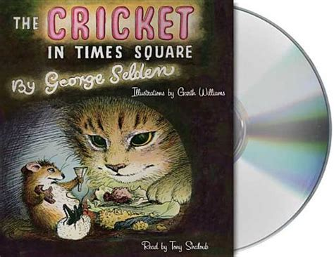 Pdf Cricket Times Square Chester Friends by The Cricket In Times Square Chester Cricket And His