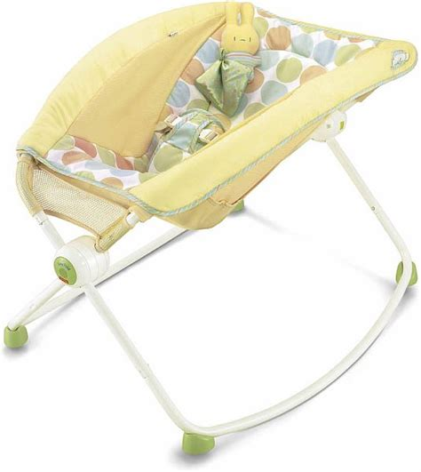 Rock Sleeper fisher price recalls to inspect rock n play infant