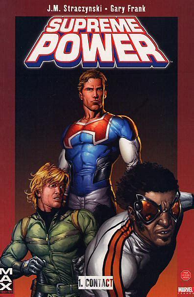 supreme power supreme power 1 contact