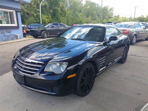 buy car manuals 2007 chrysler crossfire engine control 2007 chrysler crossfire for sale 61 used cars from 7 243