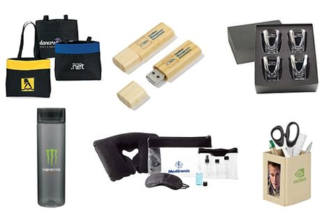 Creative Trade Show Giveaways - trade show giveaways creative corporate gifts