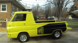 Dodge A100 Truck 1966 Dodge A100 440 Sluggo S