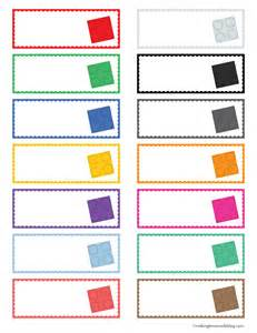 storage label templates the magical lego organizing solution free printable
