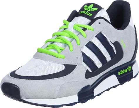 adidas zx 850 shoes grey blue green