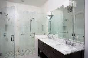 ordinary Average Cost To Redo A Bathroom #2: how-much-does-it-cost-to-redo-a-bathroom-Bathroom-Contemporary-with-marble-master-bathroom-remodel.jpg