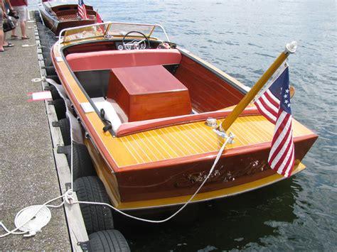 1956 higgins wood boat antique wooden boats classic wooden boats classic wooden