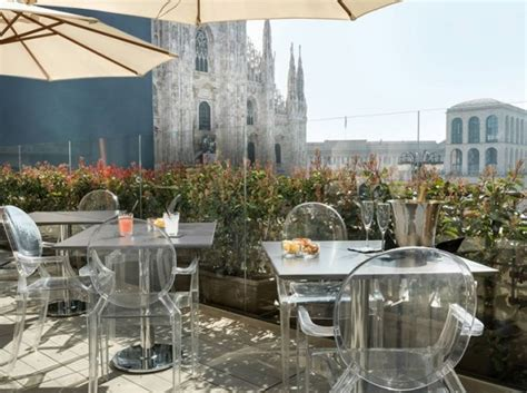 best italian restaurant in milan enjoy the view panoramic restaurants and lounge bars in