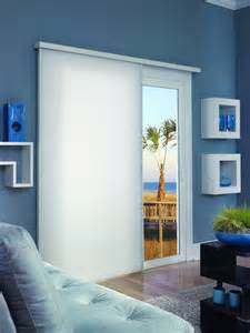 Slider Blinds Patio Doors Blindsanddrapery The Best Made Window Treatments You Ll Own