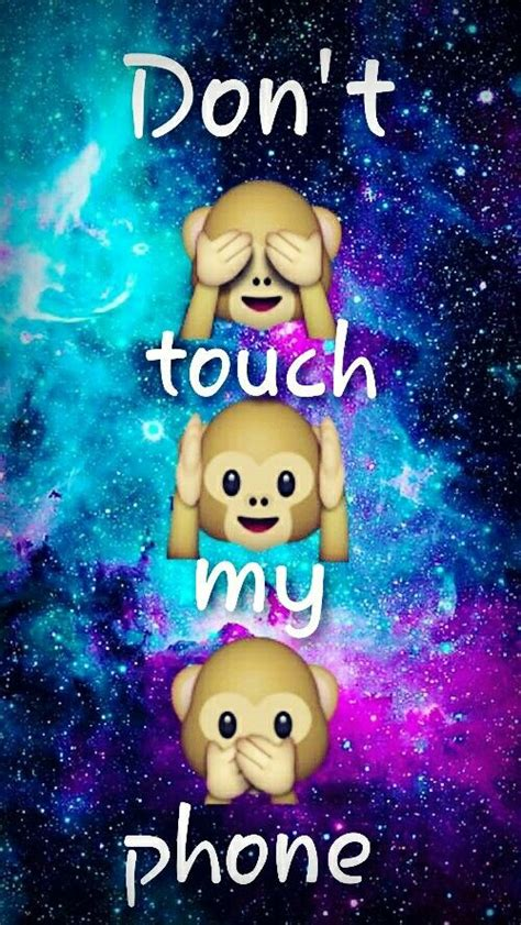 hot themes for myphone dont touch my phone emojis emojis pinterest emojis