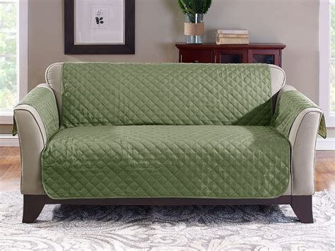 green sofa cover green sofa cover thesofa