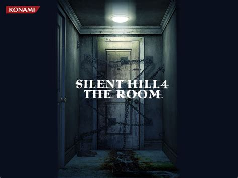 the room 4 silent hill 4 the room wallpapers silent hill memories