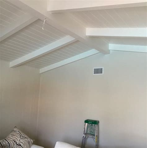 should ceilings be white look up the best colors for your ceiling jq paintjq paint