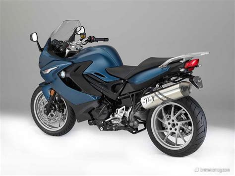 bmw f800gt 2017 bmw motorcycle magazine