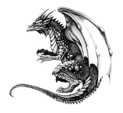 winged dragon tattoo designs tattoos and designs page 122
